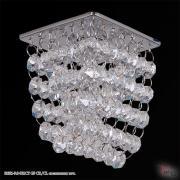 Точечный светильник 01311-9.0-001CT G9 CR/CL