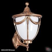 Уличный фонарь 08003-0.2-001W BKG