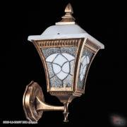 Уличный фонарь 08019-0.2-001SW BKG