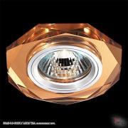 Точечный светильник 08140-9.0-001FLY MR16 TEA