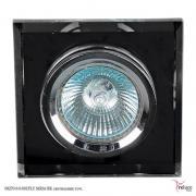 Точечный светильник 08270-9.0-001FLY MR16 BK