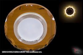 Точечный светильник 14006-9.0-001LD MR16+LED3W TEA