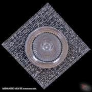 Точечный светильник 14802-9.0-001D MR16 BK