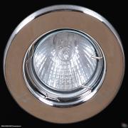 Точечный светильник 16010-9.0-001ML MR16 CR