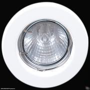 Точечный светильник 16010-9.0-001ML MR16 WT