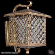 Уличный фонарь 00785-0.2-001W(200) BKG
