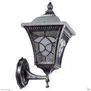 Уличный фонарь 08019-0.2-001SW BK