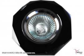 Точечный светильник 08140-9.0-001FLY MR16 BK
